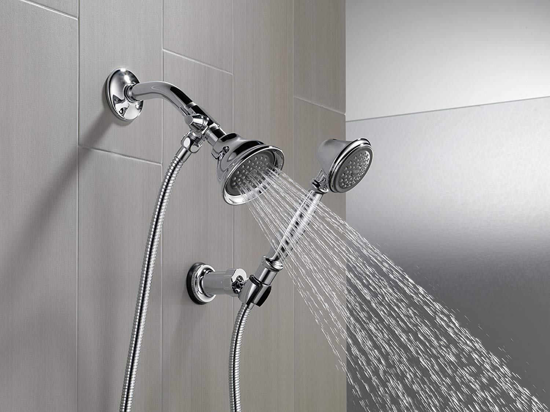Delta Faucet Shower Arm