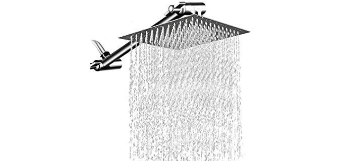 MESUN Store 12-Inch - Showerhead
