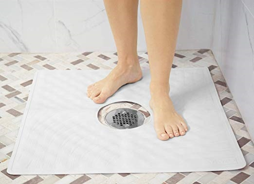 Non-Slip Caravan Bath Or Shower Mat