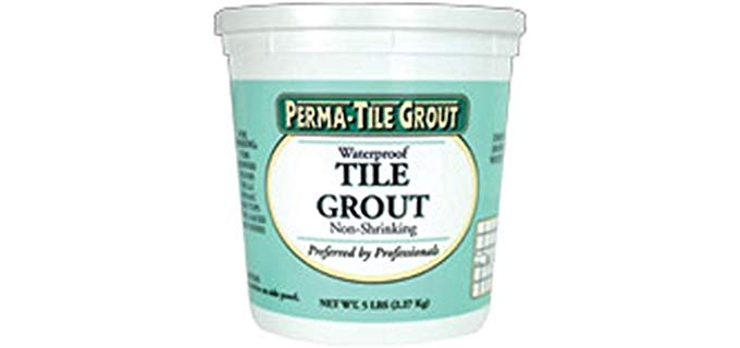 Perma Waterproof - Shower Tile Grout
