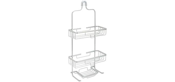 Zenna Home NeverRust - Aluminium Shower Caddy