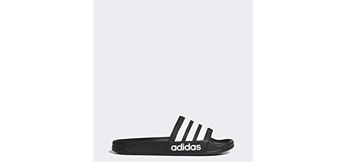 Adidas Adilette - Shower Slides for College Dorms