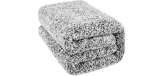CYZB Microfiber - Shower Towel