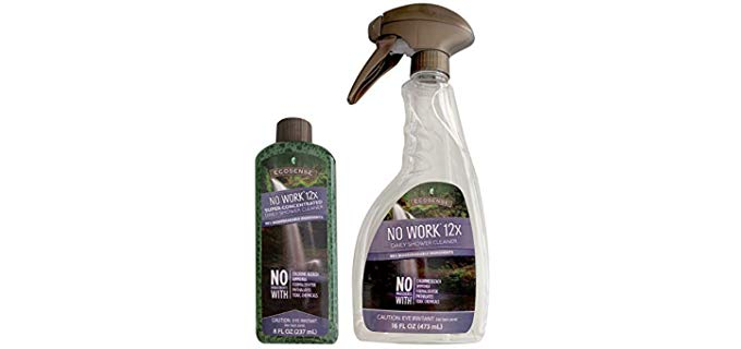 Melaleuca Ecosense - Shower Cleaner Spray