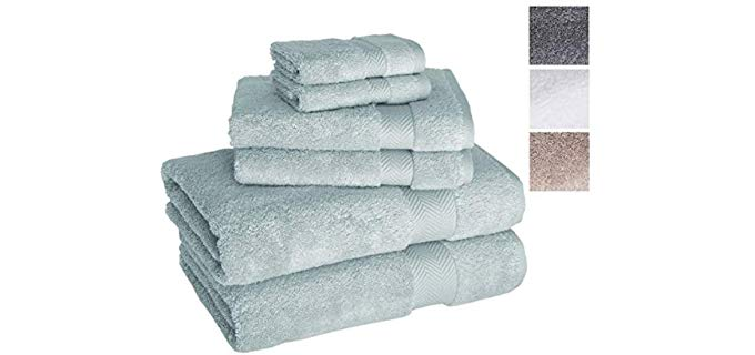 Towels Beyond Luxury - Shower Towel