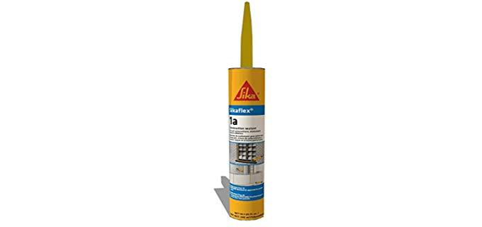 SIKA Sikaflex 1a - Polyurethane Caulk Sealant