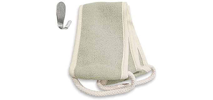 Toem Exfoliating - Shower Belt