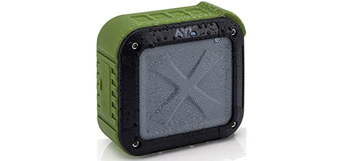 AYL Water Resistant - Best Shower Radio