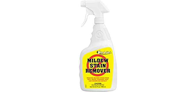 STAR BRITE Shower Cleaner - For Mold and Mildew