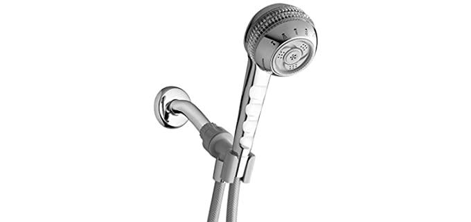 Waterpik Chrome - Best Shower Massager