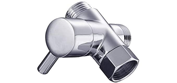 Zengest Tee-Connector - Shower Diverter Valve