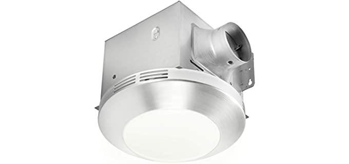 Homewerks Worldwide Premium - Bathroom Fan