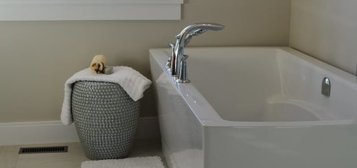 Best Acrylic Bathtubs
