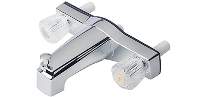 Builders Shoppe Modular - Diverter Bathtub Faucet