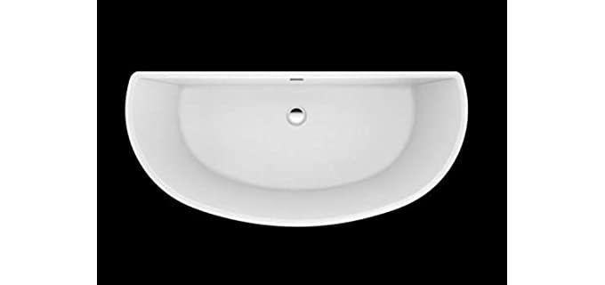 Carver Tubs Freestanding - Soaking Tub