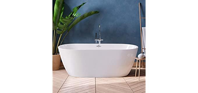 FerdY Graceful - Freestanding Bathtub
