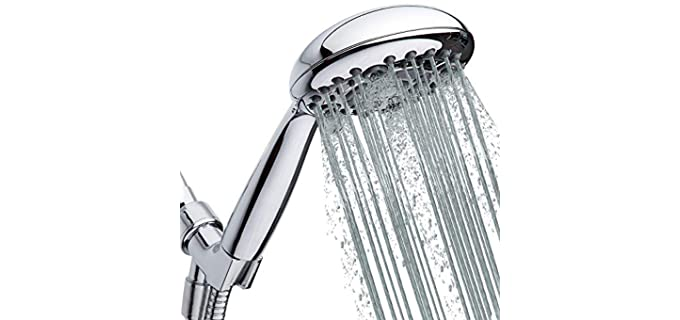 Lokby DIY - Pressurized Shower Head