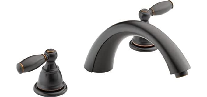 Peerless Roman - Bathtub Faucet