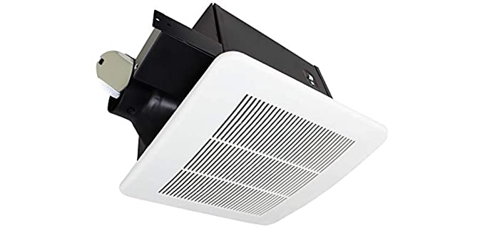 BV Stainless Steel - Bathroom UL Exhaust Fan