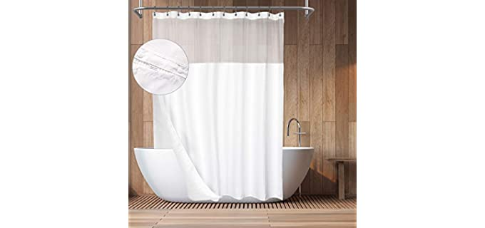 Barossa Design Hotel Style - Small Shower Curtain