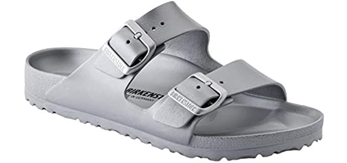 Birkenstock EVA - Arizona Shower Sandal