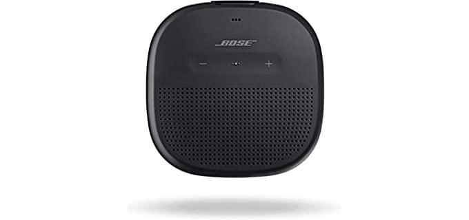 Bose Soundlink - Micro Shower Speaker