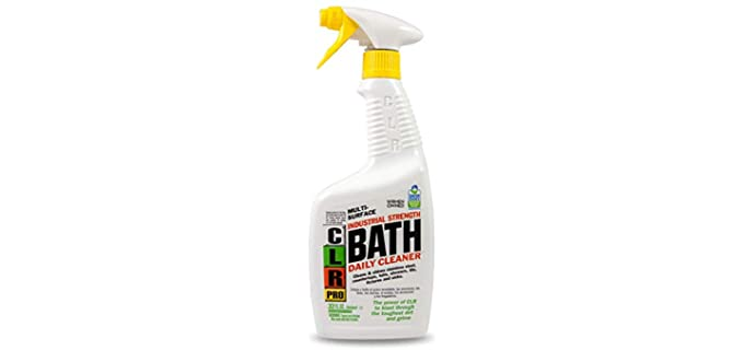CLR Bath - Daily Cleaner Spray