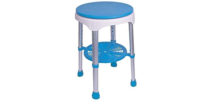 Carex Adjustable - Bath Chair