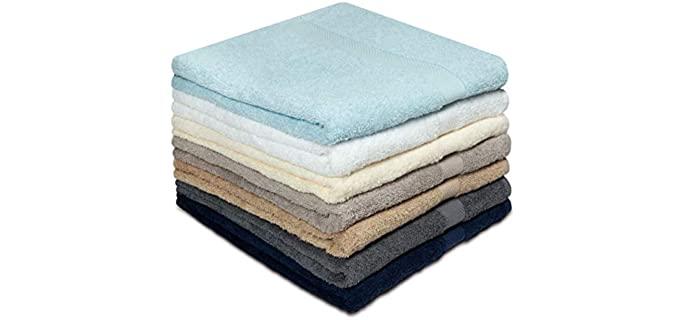 Cotton Craft Multicolor - Shower Towel