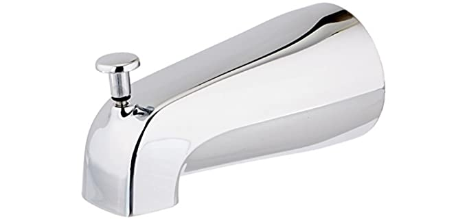 EZ-FLO Chromatic - Bathtub Faucets