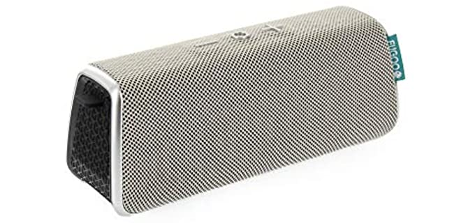 FUGOO SPL-A - Portable Shower Speaker