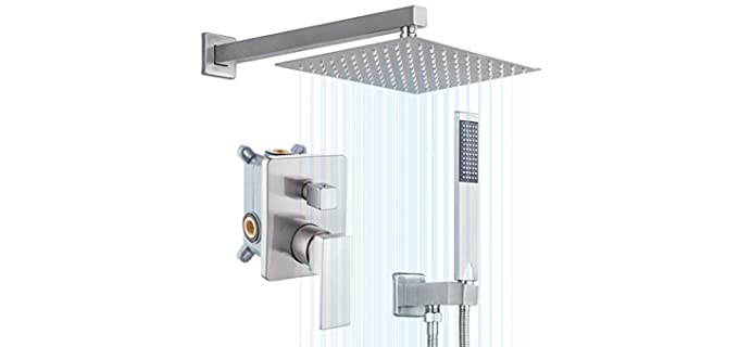 KES CUPC - High Pressure Balancing Shower Head