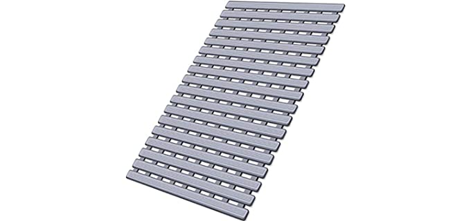 KMAT Grey - Shower Mat