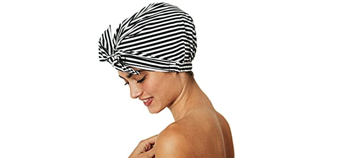 Kitsch Waterproof - Cap for Shower