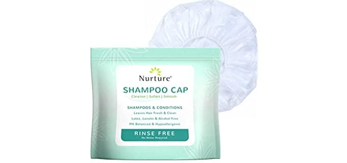 Nurture Shampoo infused - Hypoallergenic