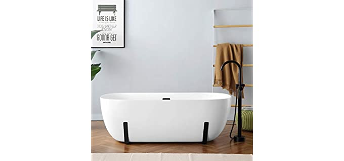 Ove Decors Sayuri - Customizable Freestanding Tub
