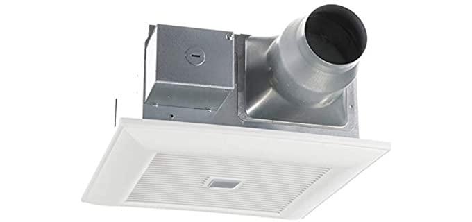 Panasonic WhisperFit - Best Bathroom Exhaust Fan