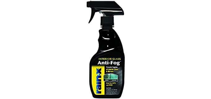 Rain-X Multipurpose - Anti Fog Mirror Spray