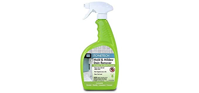 StoneTech Natural - Mold & Mildew Stain Remover