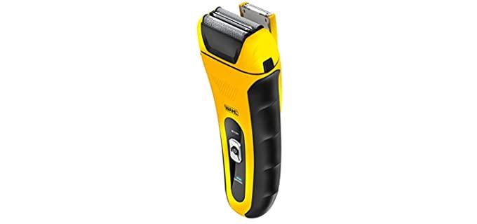 Wahl Portable - Shower Shaver