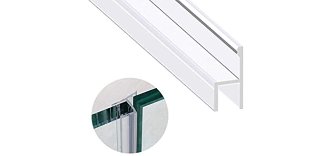 Zengest Glassdoor - Bottom Seal Strip