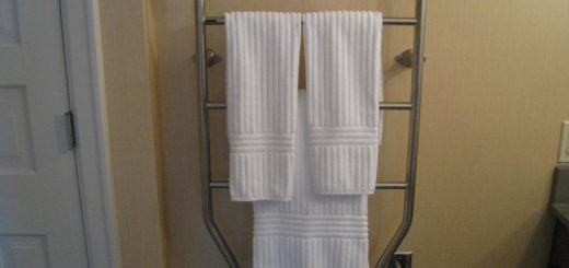 Best Towel Warmer