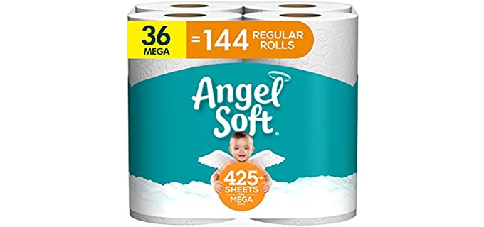 Agent Soft High Quality - Toilet Paper