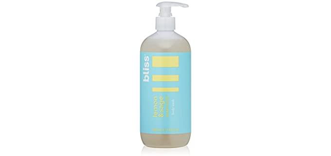 Bliss Lemon - Gentle Best Selling Body Wash