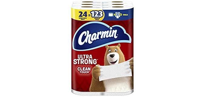 Charmin Soft - Toilet Paper