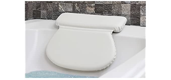 Epica Thick - Bath Pillow