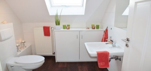 Best Bathroom Cabinets