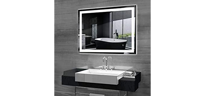 HOMEXXPRESS Long Endurance - Stylish Led Mirror