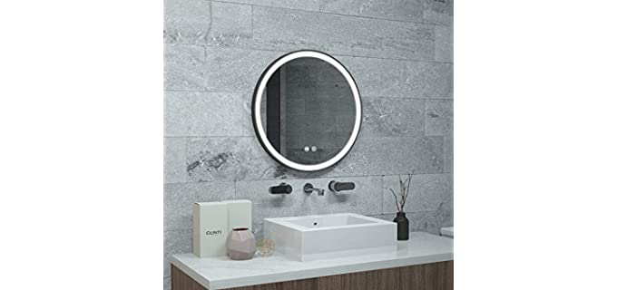 KAASUNES 26-Inch - Vanity Mirror With Lights