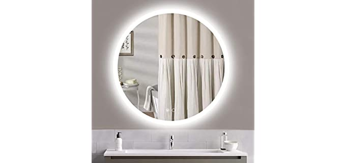 Keonjinn 32-Inch - Large Vanity Mirror